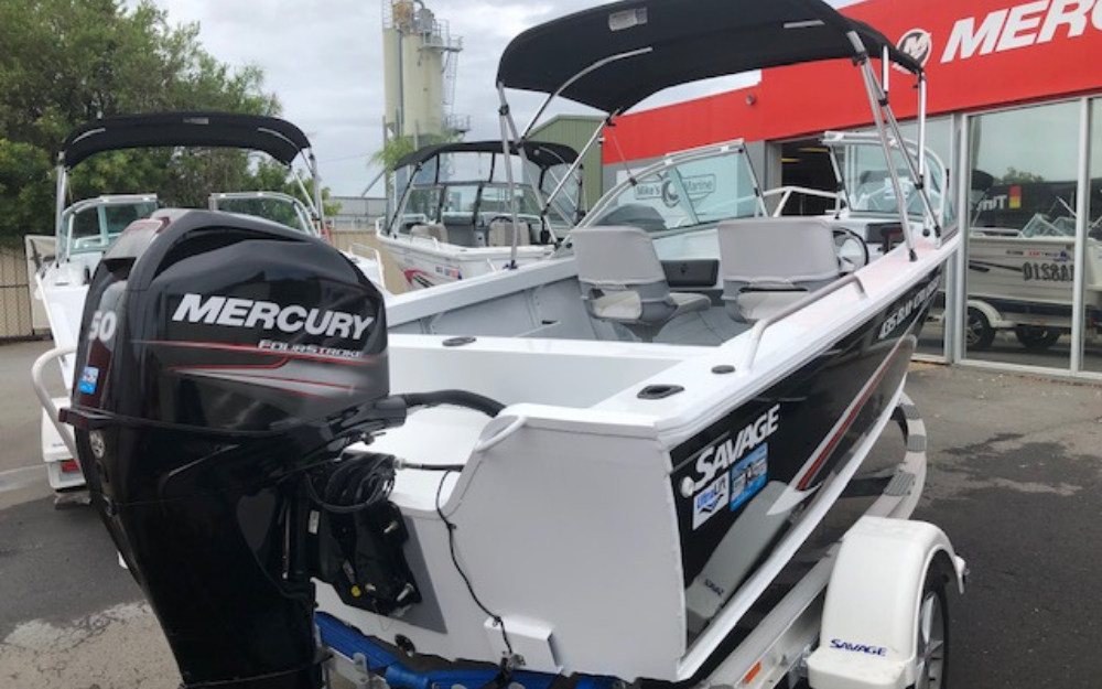 5 Ways to Care For Your Boat